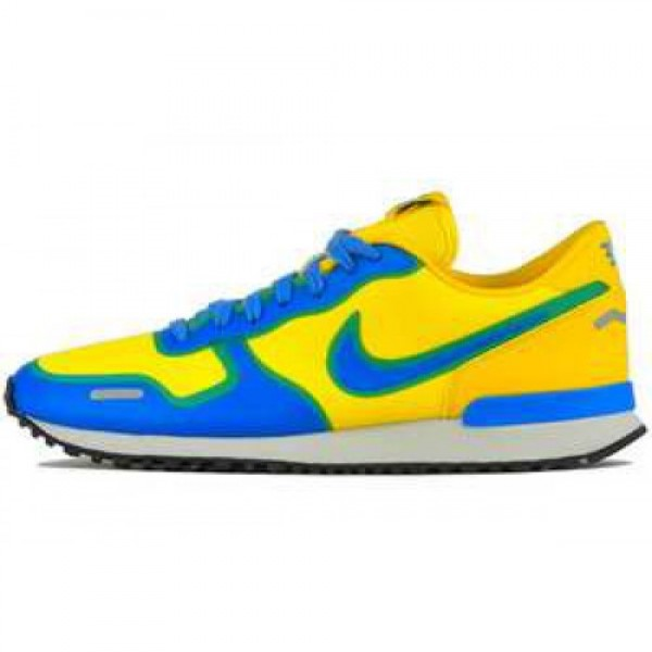 Nike Vortex Fuse TOUR YELLOW/LT ITLY BL-LGHT BN �...