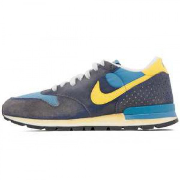 Nike Air Epic Vintage SHADED BLUE/SUNLIGHT-MID NAV...