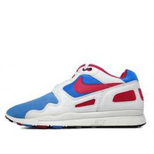 Nike Air Flow OG PHOTO BLUE/VLTG CHRRY-SMMT WHT �...