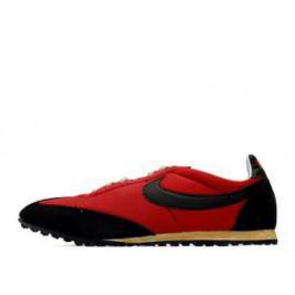 Nike Vntg Oregon Waffle QS ナイキ ヴィンテージ オレゴン ワッフル QS 赤黒 467194-600