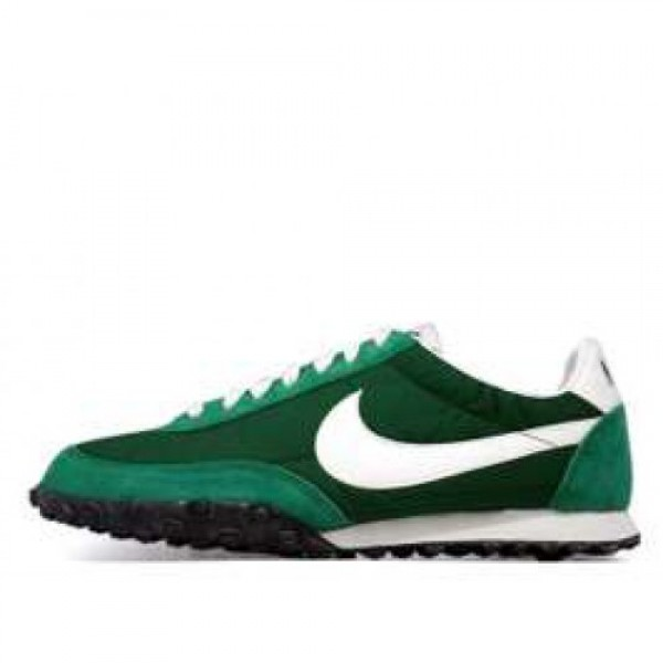 Nike x J.Crew Vintage Collection Waffle Racer gree...