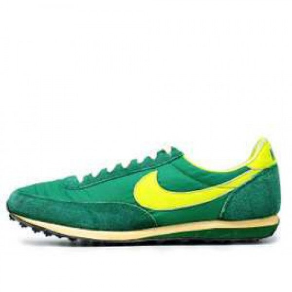 Nike Elite Vntg NRG PINE GREEN/VOLT-LUCKY GREEN �...