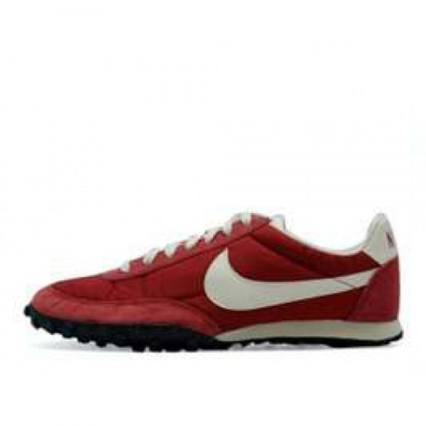Nike x J.Crew Vintage Collection Waffle Racer red/...