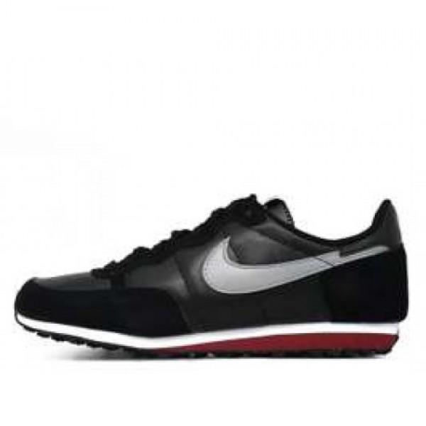 Nike CHALLENGER ナイキ チャレンジャー 黒灰エンジ 379526-096