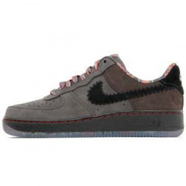 Nike Air Force 1 Low PRM BHM 2012 Black History Mo...