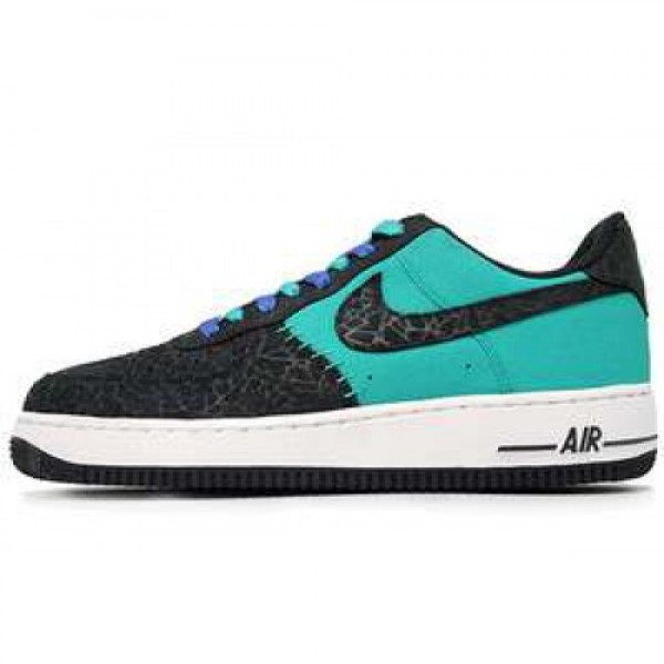 Nike Air Force 1 ATOMIC TEAL/ANTHRACITE ナイキ ...