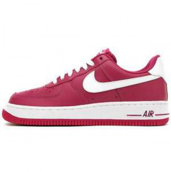 Nike Wmns Air Force 1 '07 LE RAVE PINK/WHITE ナ�...