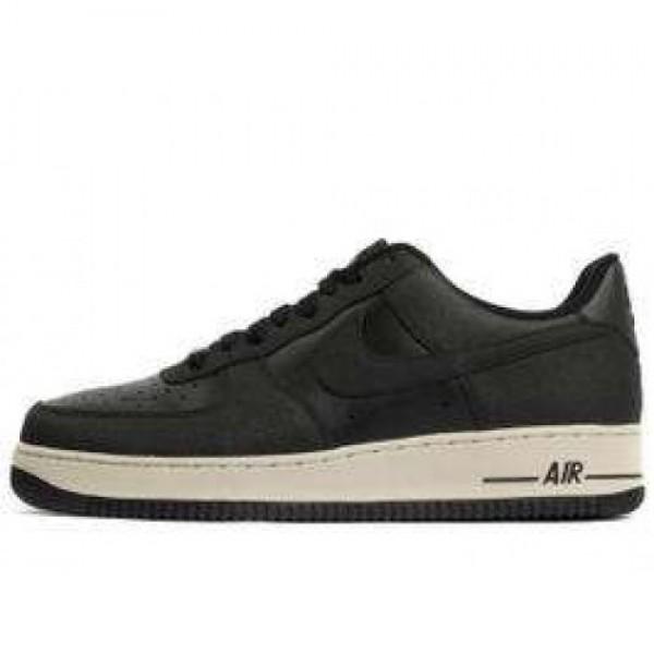 Nike Air Force 1 07 LE Black Light Bone ナイキ エア フォース 1 07 ブラックライトボーン 315122-056