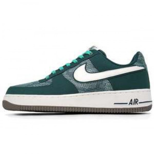 Nike Air Force 1 DK ATOMIC TEAL/WHITE-ATMC TEAL �...