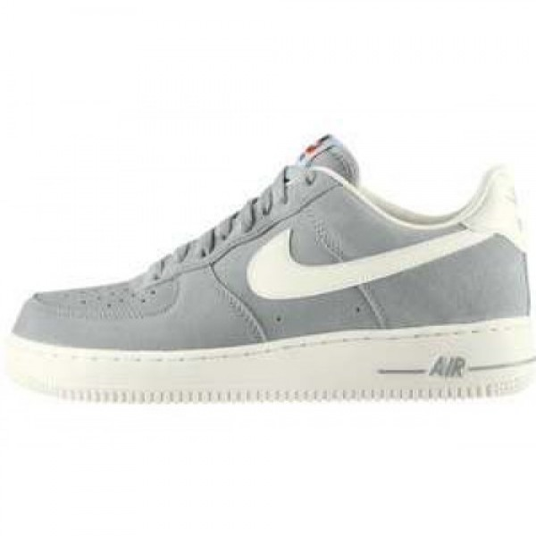 Nike Air Force 1 STRATA GREY/SAIL ナイキ エア...