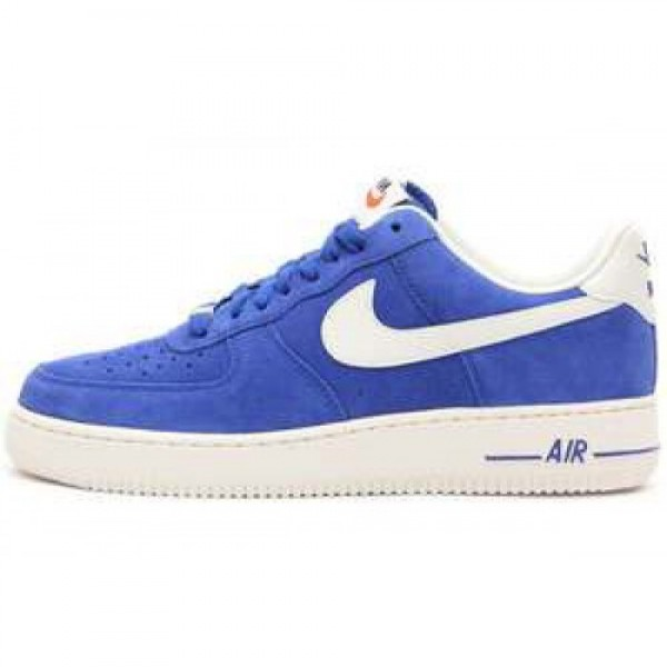 Nike Air Force 1 HYPER BLUE/SAIL ナイキ エア�...