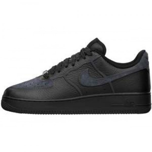 Nike Air Force 1 Prem Skive Tec VT BLACK/BLACK GRE...