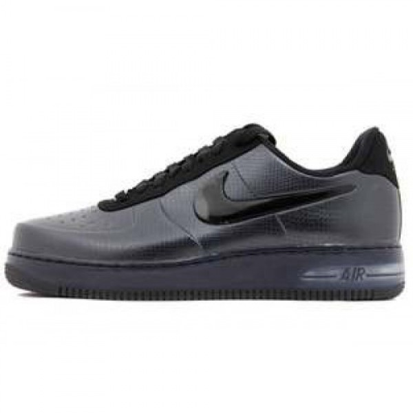Nike Air Force 1 Foamposite Pro Low ANTHRACITE/BLA...
