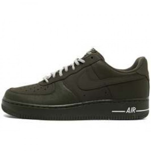 Nike Air Force 1 '07 LE CARGO KHAKI/CARGO KHAKI ナイキ エアフォース1'07 LE カーゴカーキ 488298-303