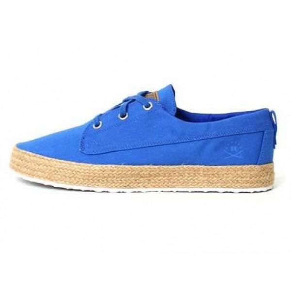 adidas アディダス Pier Espandr - ELT BLUE ピアー エスパンドル TR LO ブルー(V23038)  ファッション商品低価
