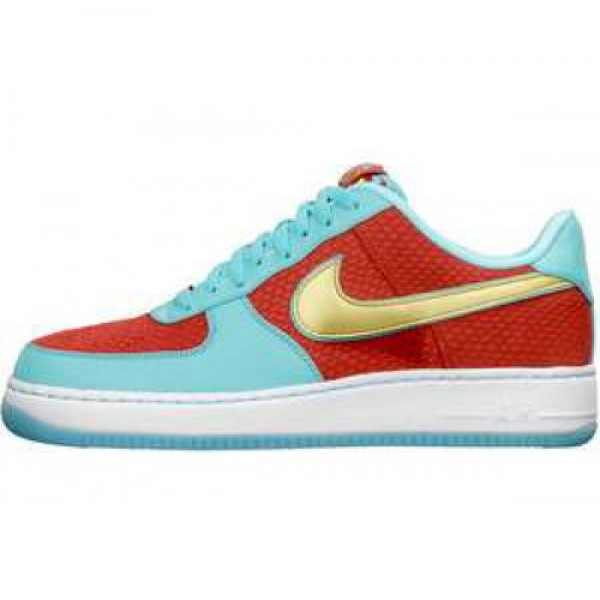 Nike Air Force 1 Low SU I/0 TZ YOTD NRG Year Of Th...