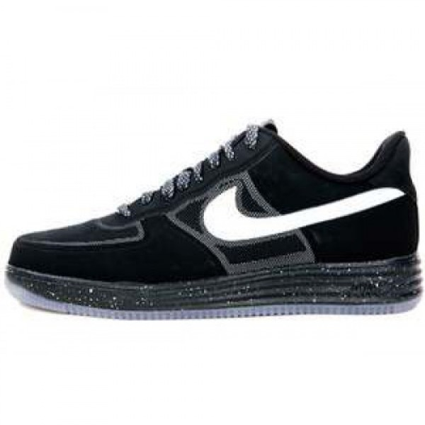 Nike Lunar Force 1 FUSE BLACK/WHITE ナイキ ルナ フォース 1 フューズ ブラック/ホワイト 555027-010