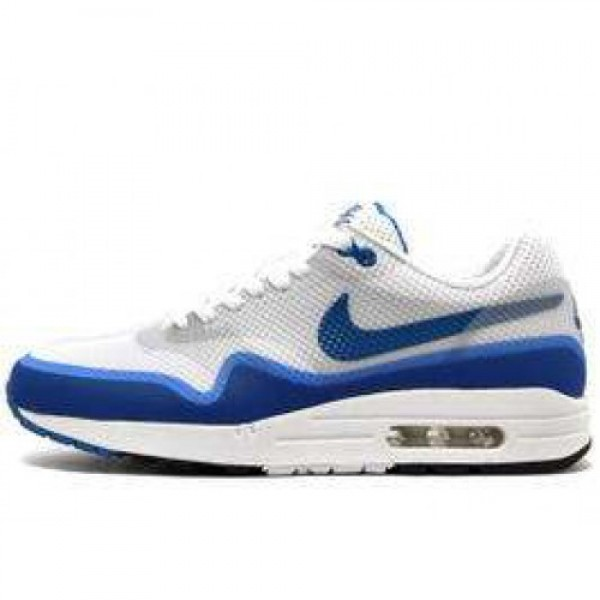 Nike Air Max 1 Hyperfuse PREM NRG WHITE/VARSITY BL...