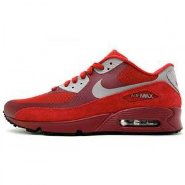 Nike Air Max 90 LE ACTION RED/OBSIDIAN-WHITE ナイキ エア マックス 90 アクションレッド/オブシディアン ホワイト 333888-601