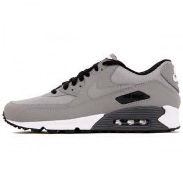 Nike Air Max 90 Essential SPORT GREY/SPRT GRY-PHT BL-BLK ナイキ エア マックス 90 スポーツグレイ/フォトブルー ブラック 537384-094