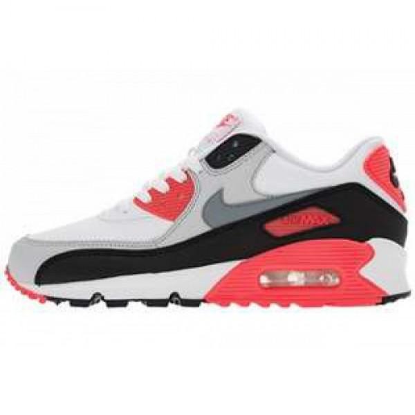 Nike Wmns Air Max 90 Infrared ナイキ ウィメ�...