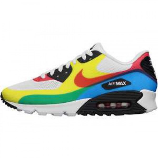 Nike Air Max 90 HYP PRM QS What The Max Pack WHITE...