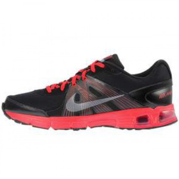 Nike Air Max Run Lite 3 BLACK/MTLC DRK GREY-UNVRST...
