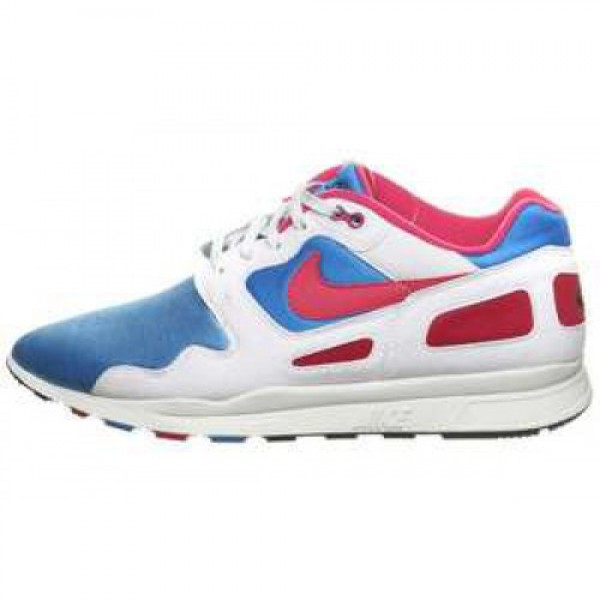 Nike Air Flow PHOTO BLUE/VLTG CHRRY-SMMT WHT ナ�...