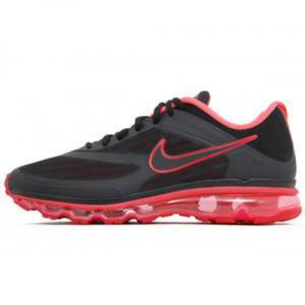 Nike Air Max Ultra Black Action Red ナイキ エア マックス ウルトラ ブラック/アクション レッド 454346-060