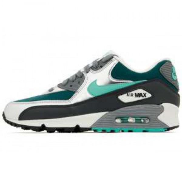 Wmns Nike Air Max 90 DK ATMC TL/CRYSTL MNT-ANTHRCT...