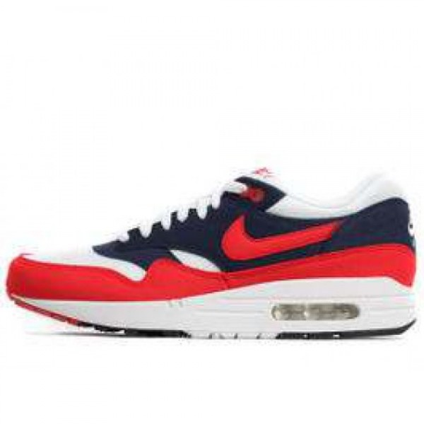 Nike Air Max 1 ND MID NAVY/ACTN RD-WHITE-NPTN BL �...