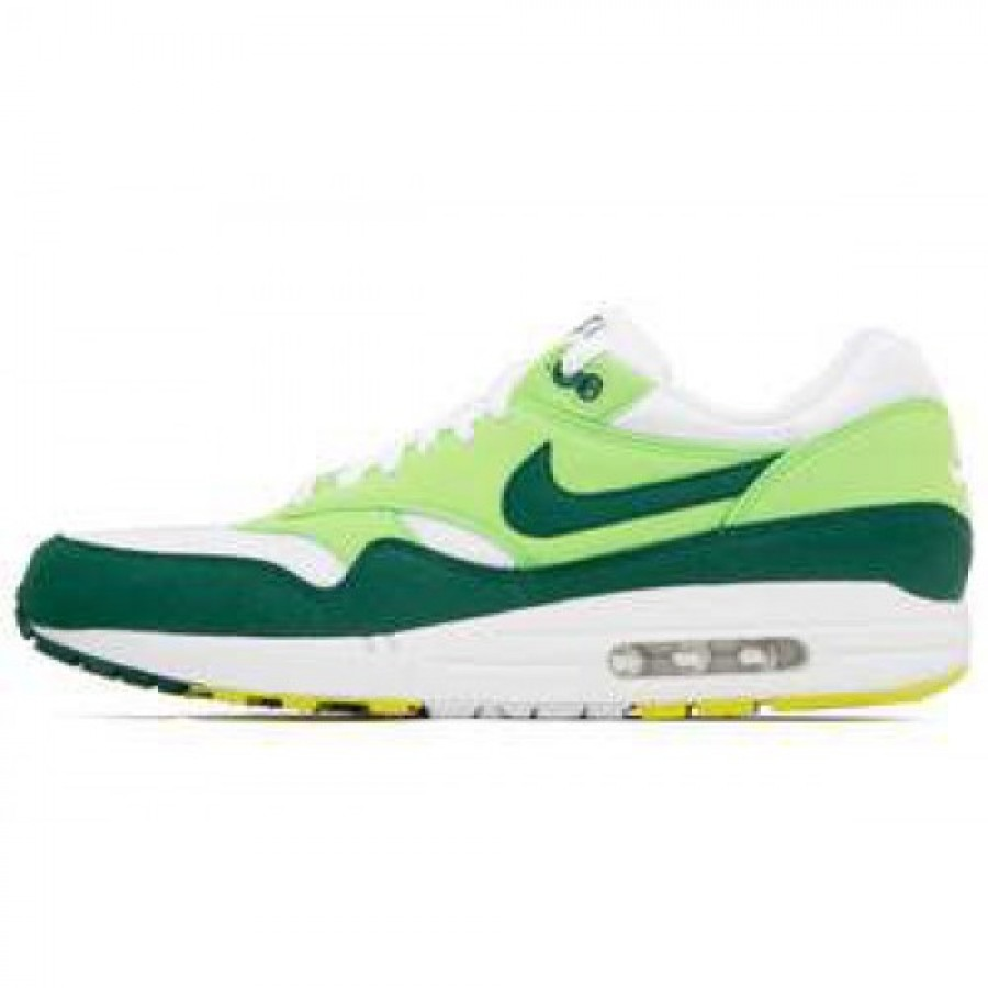Nike Air Max 1 ND WHITE/GORGE GREEN