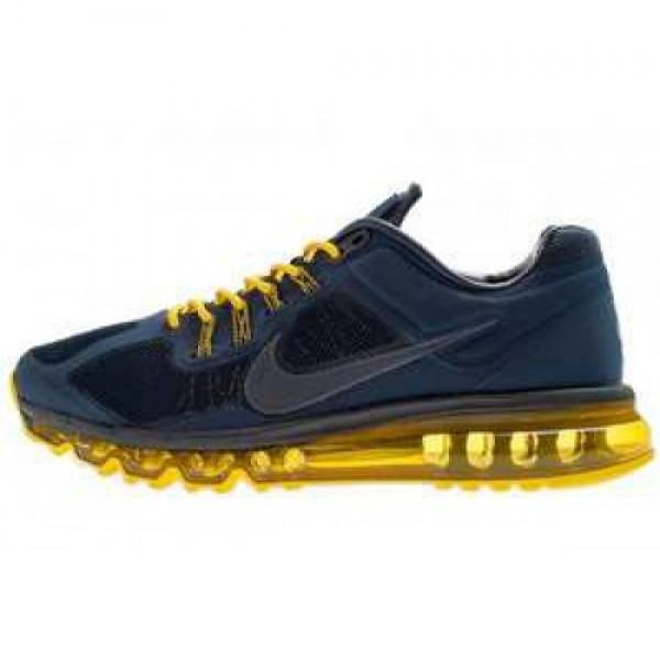 Nike Air Max 2013 EXT OBSIDIAN/OBSDN-OBSDN-VVD SLF...
