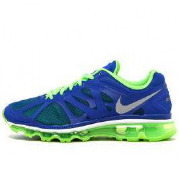 Nike Air Max+ 2012 GM RYL/MTLLC SLVR-ELCTRC GRN-W ナイキ エア マックス+ 2012 GM RYL/MTLLC SLVR-ELCTRC GRN-W ナイキ エアマックス+ 2012 ジムロイアル/メタリックシルバー エレクトリックグリーン 487982-403