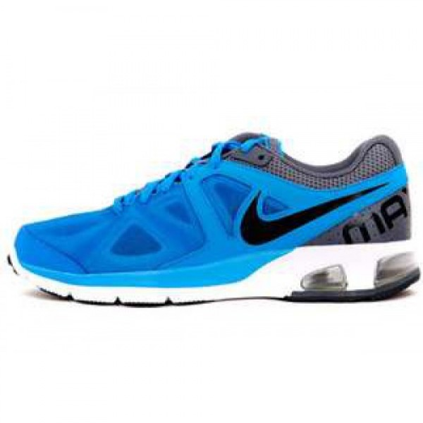 Nike Air Max Run Lite 4 PHOTO BLUE/BLACK-DARK GREY...