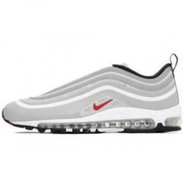 Nike Air Max 97 Hyperfuse Premium NRG METALLIC SIL...
