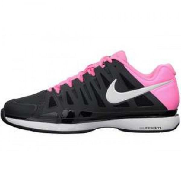 Nike Zoom Vapor 9 Tour ANTHRACITE/WHT-PLRZD PNK-BL...
