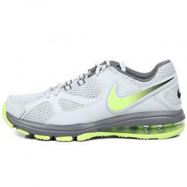 Nike Air Max Compete TR PURE PLATINUM/VOLT-CL GREY...