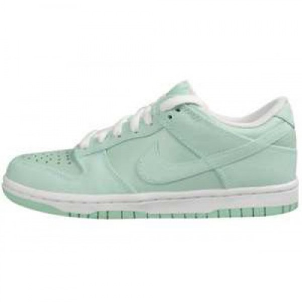Nike Wmns Dunk Low '08 LE JULEP/JULEP-WHITE ナイ...