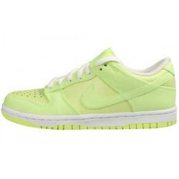 Nike Wmns Dunk Low '08 LE LIQUID LIME/LIQUID LIME-WHITE ナイキ ウィメンズ ダンク ロウ'08 LE リキッドライム 317813-304