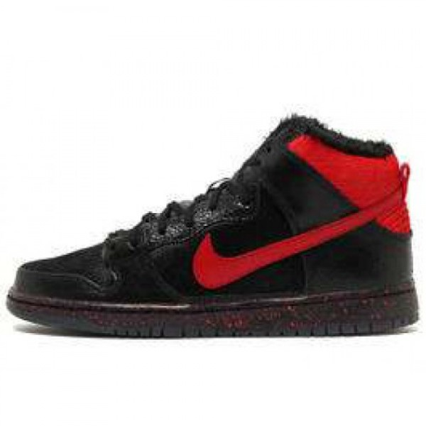 "Nike Dunk High Pro Premium SB x Sean Cliver ""..."