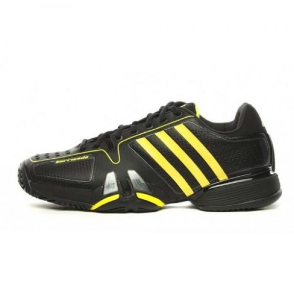 adidas アディダス adidas テニスシューズ アディパワーバリケード 7 AC M (G64767)  激安限定再値下げ