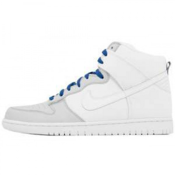 Nike Dunk High '08 LE WHITE/WHITE-NEUTRAL GREY ナ...