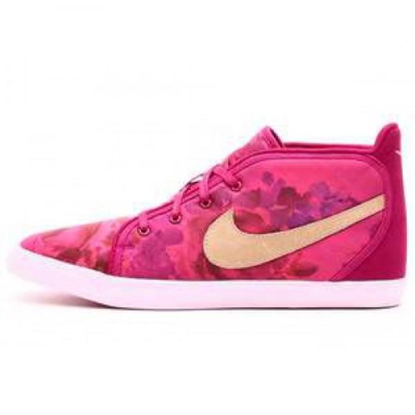Nike Toki Lite Liberty Denise Eva ナイキ トキ ライト リバティー デニス・エヴァ 555245-600