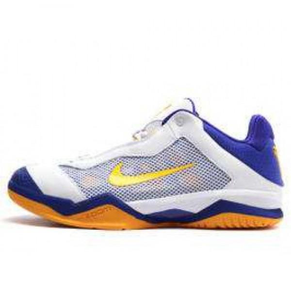 Nike Zoom Kobe Venomenon II WHITE/DEL SOL-COURT PU...