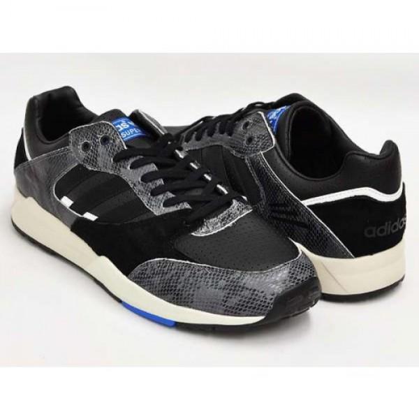 adidas BLACK1 / BLACK1 / WHTVAP アディダス TE...