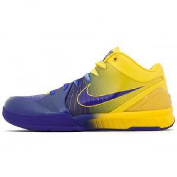 Nike Zoom Kobe IV Four Rings ナイキ ズーム �...