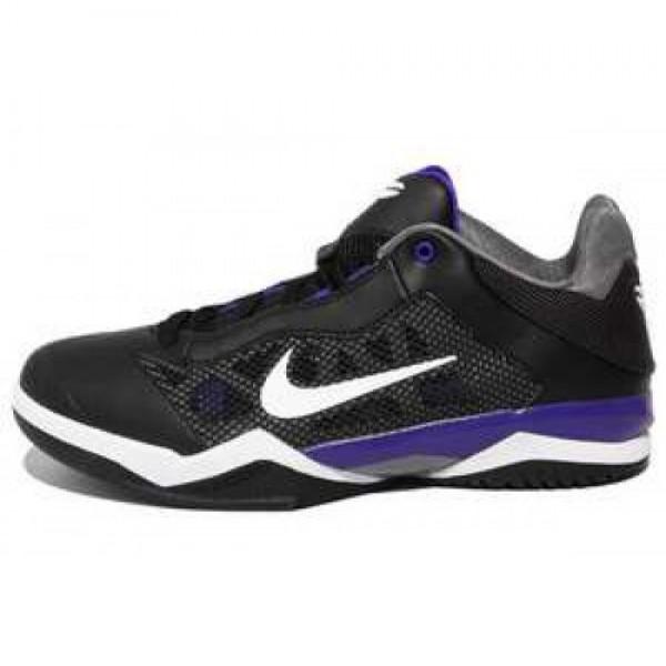 Nike Zoom Kobe Venomenon II BLACK/WHITE-CONCORD-WH...