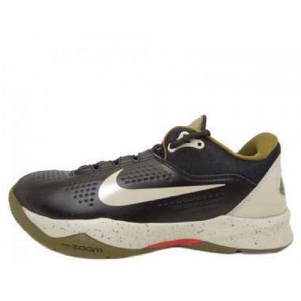 Nike Zoom Kobe Venomenon 3 BLK/STN GRY-SQDRN GRN-U...