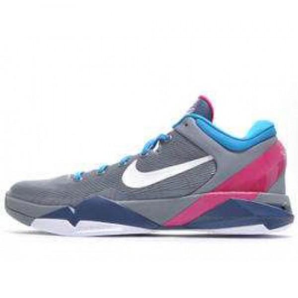 Nike Zoom Kobe VII System Fireberry Pack ナイキ...